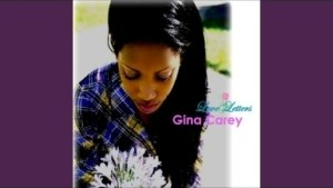 Gina Carey - I Run